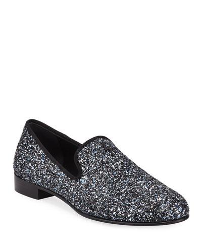 Giuseppe Zanotti Vamp Shoes |