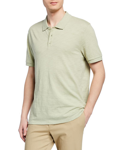 Men's Classic Fit Polo Shirt