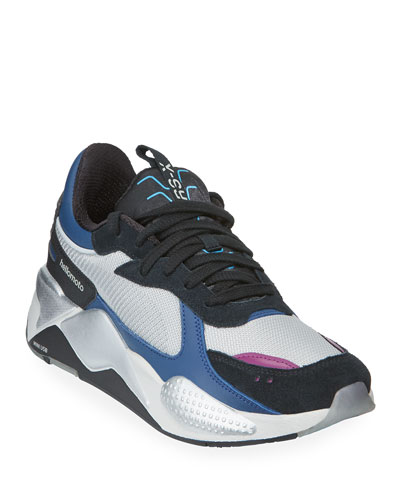 Men's RS-X Motorola Running Sneakers