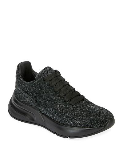 Men's Galaxy Chunky Runner Sneakers