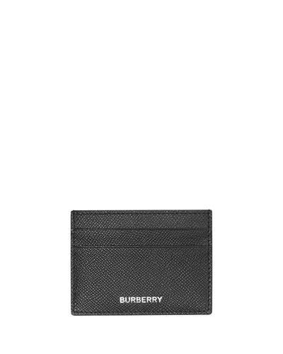 Men's Sandon Grain Leather Card Case