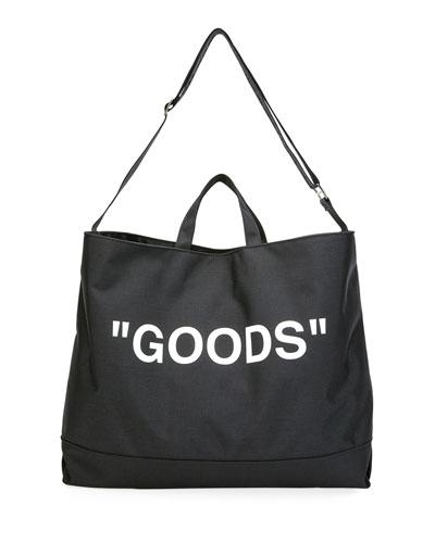 GOODS Tote Bag