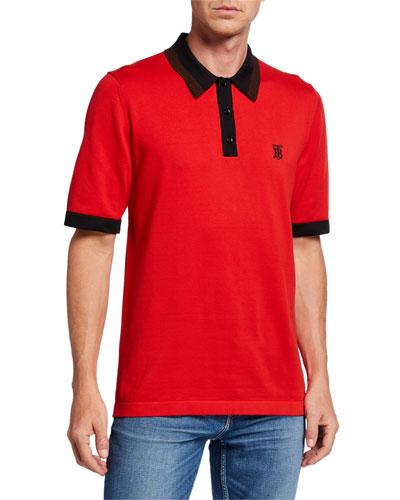 Men's Camford Polo Shirt
