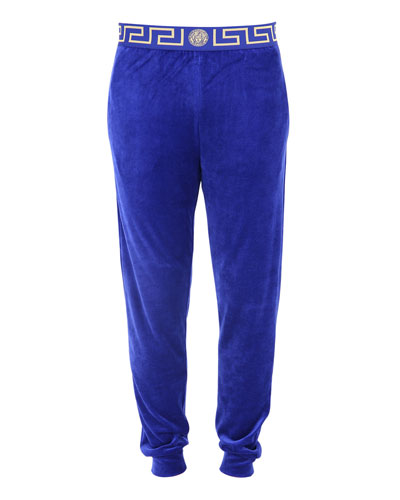 Men's Iconic Tapered Jogger Pants