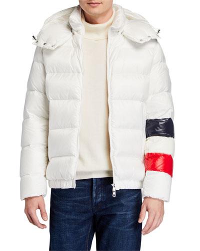Men's Will M Puffer Jacket