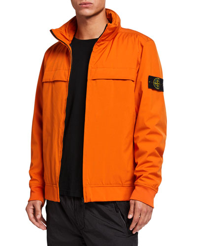 Men's Lightweight Shell Jacket
