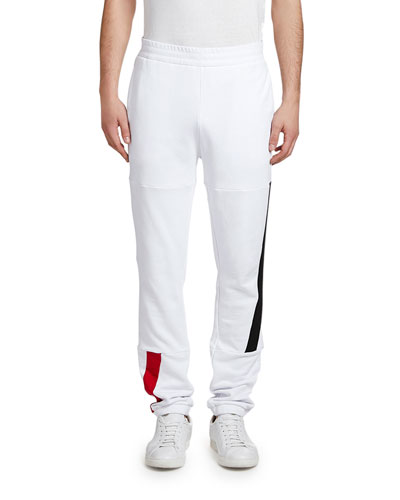 Men's Flag Cotton Sweatpants