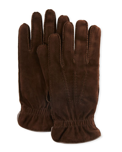 c4666df50 Mens Gloves | bergdorfgoodman.com
