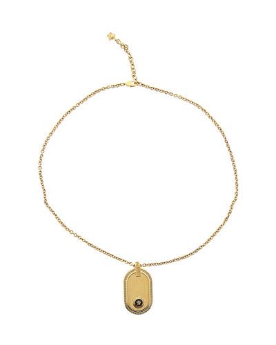 Men's Tribute Medusa Pendant Necklace