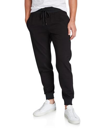 Men's Vault Endurance Ponte Active Pants