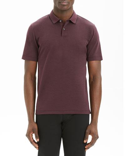 Men's Current Standard Polo Shirt