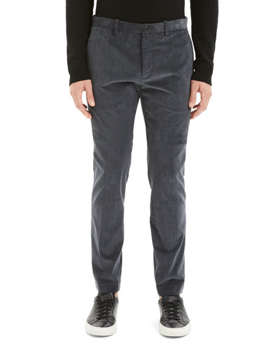 Men's Zaine Dolsk Stretch-Twill Pants