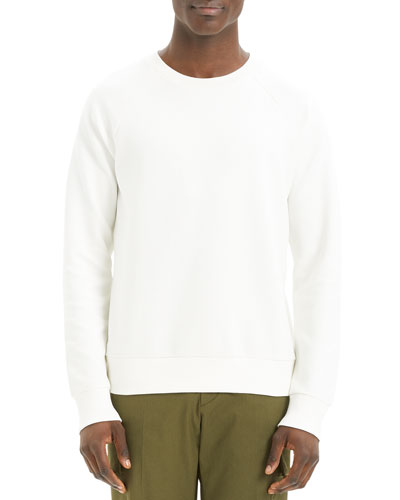 Men's Otto Organic Cotton Crewneck Sweatshirt