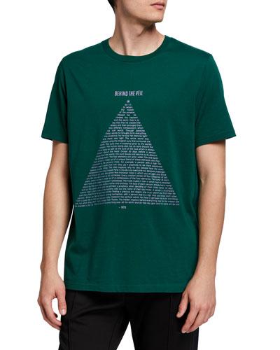 Men's Behind the Veil T-Shirt