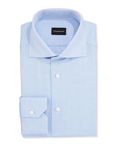 Men's Royal Oxford Dress Shirt