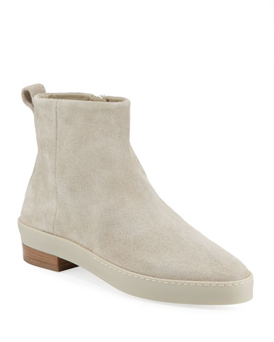Men's Santa Fe Suede Chelsea Boots