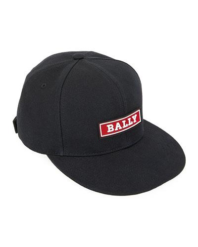 Men's Logo Baseball Hat