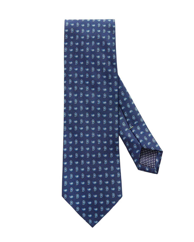 Eton Tie MEN'S SILK PAISLEY TIE