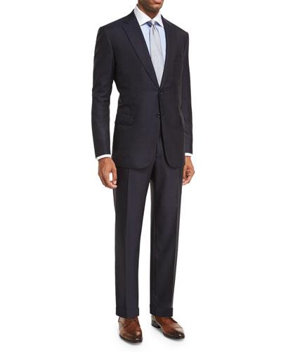 Men's Brunico Basic Two-Piece Suit