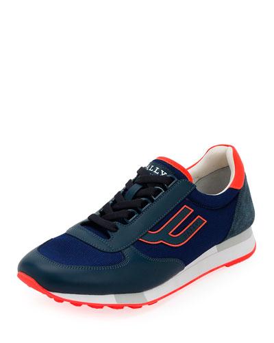 Men's Gavino Arrow Running Sneakers
