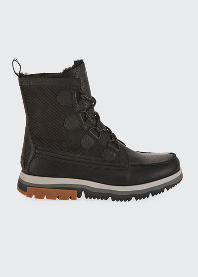 Men's Atlis Caribou Waterproof Boots