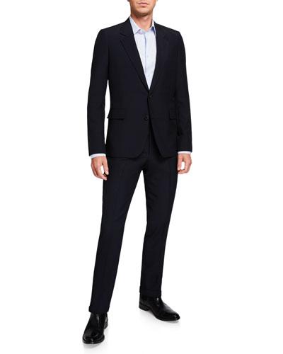 Men's Nolan Two-Piece Suit