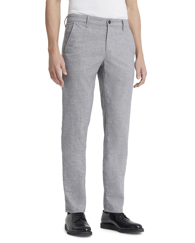 Ag Pants MEN'S MARSHALL FLANNEL CHINO PANTS