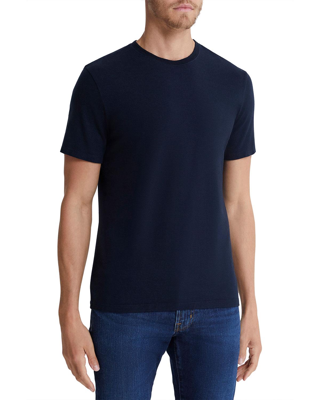 Ag T-shirts MEN'S BRYCE SOLID CREWNECK T-SHIRT