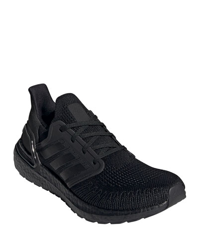 Men's Ultraboost 20 Primeknit Running Sneakers
