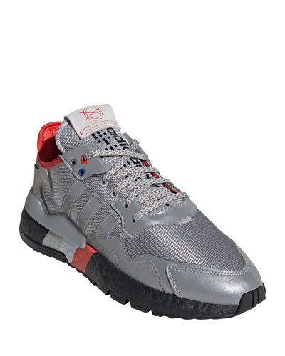 Men's Nite Jogger Trainer Sneakers
