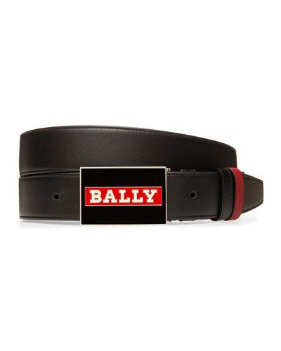 Men's Ranger 35mm Reversible Leather Belt