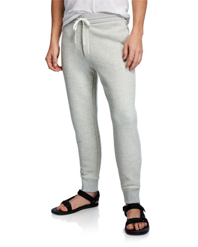 Men's French Terry Sweatpants