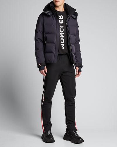 Men's MontGetTech Puffer Coat