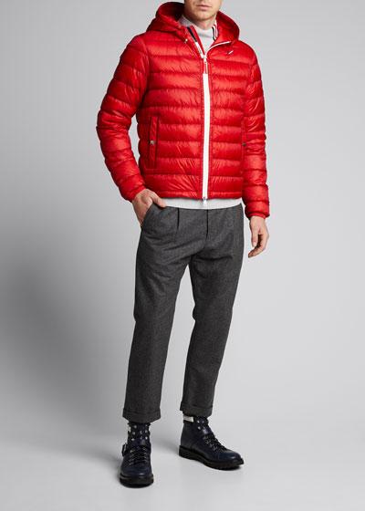 Men's Rook Puffer Coat