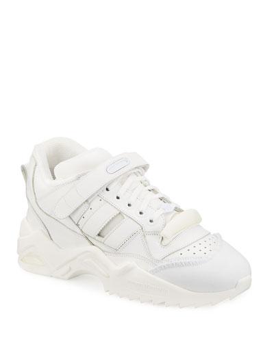 Men's Retro Midi Tonal Trainer Sneakers