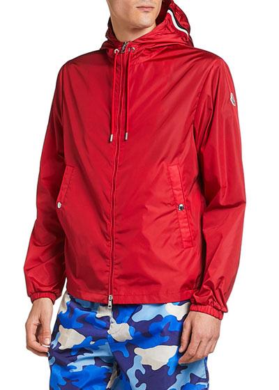 Men's Grimpeurs Lightweight Wind-Resistant Jacket