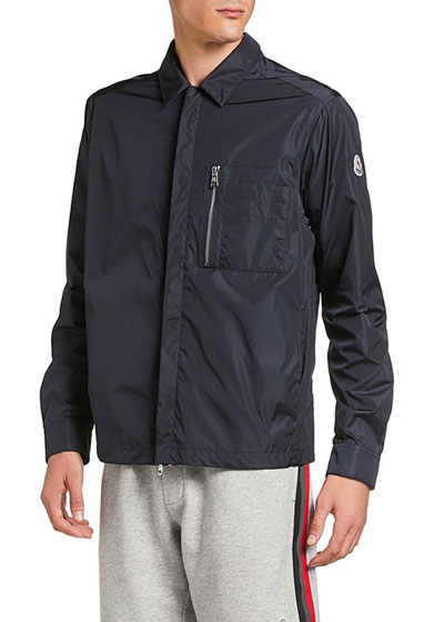 Men's See Simple Jacket