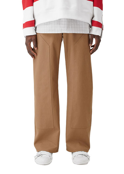 Men's Workwear Twill Pants
