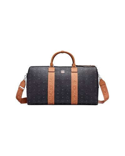 Men's Traveler Visetos Weekender Bag
