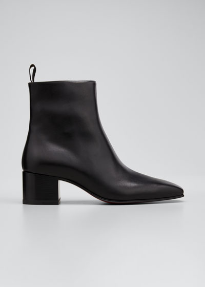 Christian Louboutin Ankle Boot