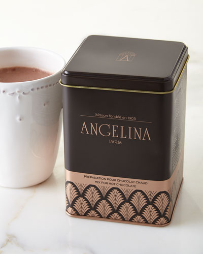 Angelina Paris - Hot Chocolate Mix