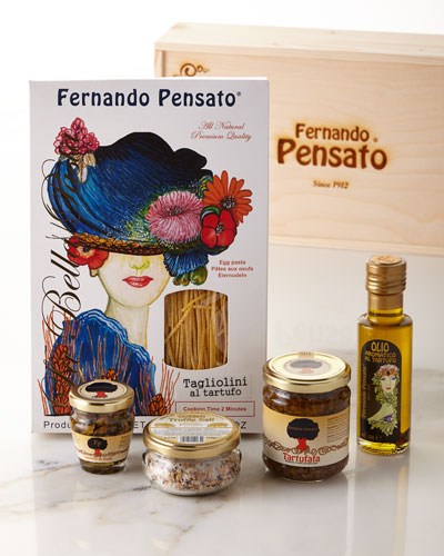 La Bella Vita Pasta Dinner Kit