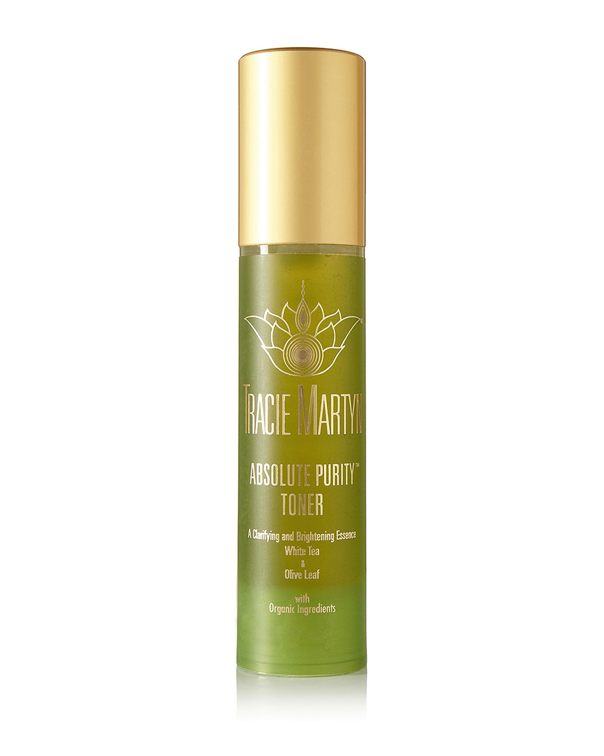 TRACIE MARTYN INTERNATIONAL ABSOLUTE PURITY TONER
