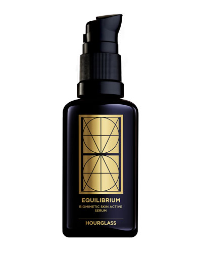 Equilibrium Biomimetic Skin Active Serum, 0.9 oz.