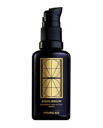 Hourglass Cosmetics Equilibrium Biomimetic Skin Active Serum, 0.9
