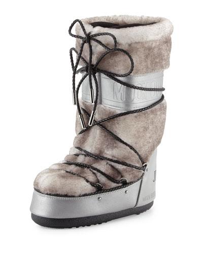Resultado de imagen de Las moon boots