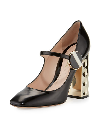 Ciara Carnaby Mary Jane Pump