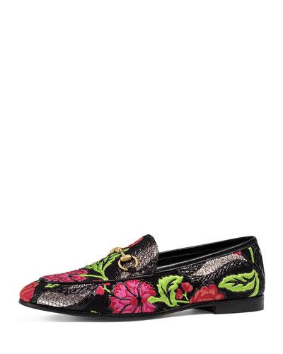 New Jordan Loafer