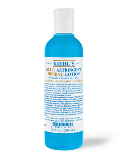 Kiehl's Since 1851 Blue Astringent Herbal Lotion