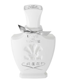 Creed            Love in White Eau de Parfum -   		CREED - 	Bergdorf Goodman :  sandalwood natural essences love in white creed